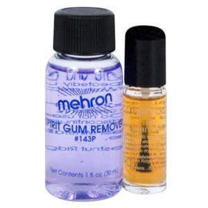 Mehron Gum Remover
