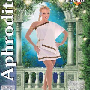 Aphrodite | Costume Hire Brisbane | Camelot Costumes