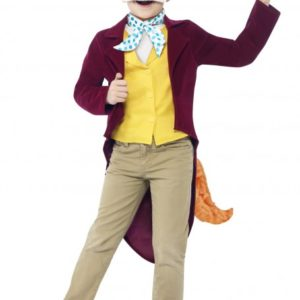 Fantastic Mr. Fox | Costume Hire Brisbane | Camelot Costumes