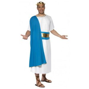 Roman Senator | Costume Hire Brisbane | Camelot Costumes