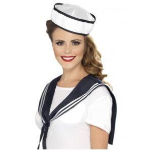 Sailor Kit | Costume Hire Brisbane | Camelot Costumes