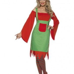 Santa's Helper | Costume Hire Brisbane | Camelot Costumes