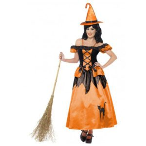 Storybook Witch | Costume Hire Brisbane | Camelot Costumes