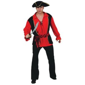 Swashbuckler | Costume Hire Brisbane | Camelot Costumes