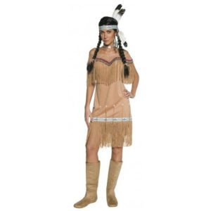 American Indian | Costume Hire Brisbane | Camelot Costumes