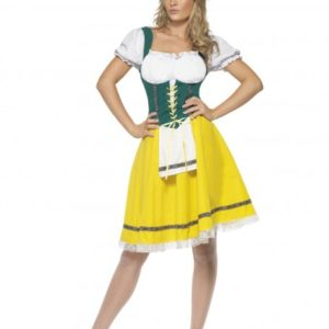 Oktoberfest Dress | Costume Hire Brisbane | Camelot Costumes