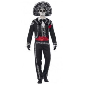 Day of the Dead | Costume Hire Brisbane | Camelot Costumes
