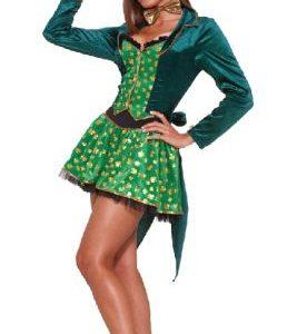Sexy Leprechaun | Costume Hire Brisbane | Camelot Costumes