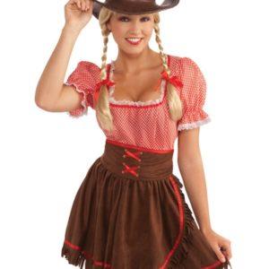 Cowpoke Cutie | Costume Hire Brisbane | Camelot Costumes