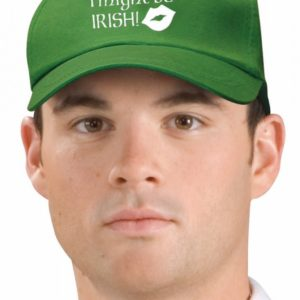 Kiss me I might be Irish Hat Holders | Costume Hire Brisbane | Camelot Costumes