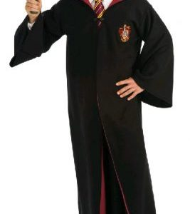 Gryffindor Robe | Costume Hire Brisbane | Camelot Costumes