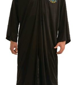 Slytherin Robe | Costume Hire Brisbane | Camelot Costumes