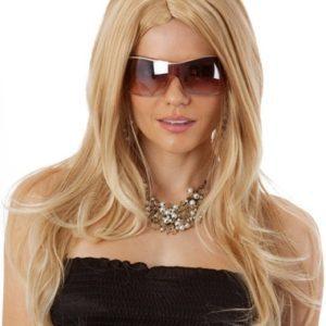 Long-Blonde