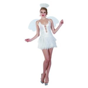 Snow Angel | Costume Hire Brisbane | Camelot Costumes