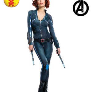 Marvel Avengers - Black Widow | Costume Hire Brisbane | Camelot Costumes