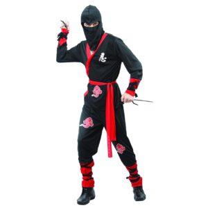 Ninja | Costume Hire Brisbane | Camelot Costumes
