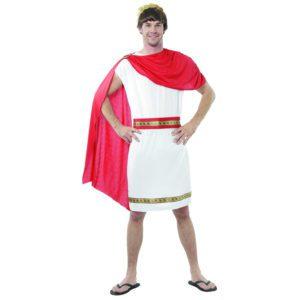 Caesar | Costume Hire Brisbane | Camelot Costumes