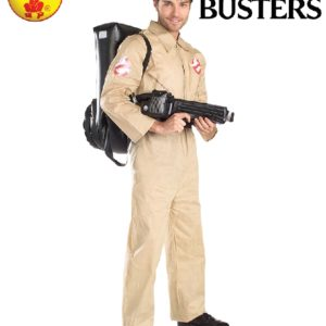 Ghostbuster jumpsuit | Costume Hire Brisbane | Camelot Costumes