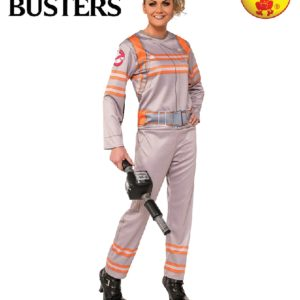 New Ghostbuster Jumpsuit