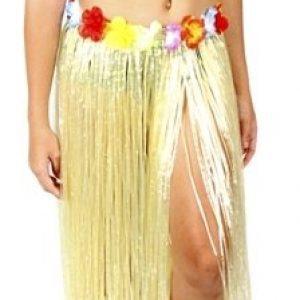Grass Skirts