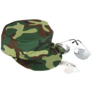 Defense Force Accessories