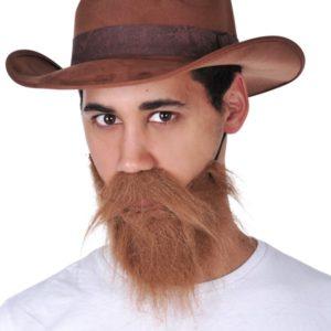 Wild West Beard