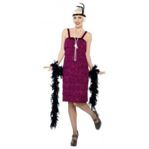 Charleston Flapper dress | Costume Hire Brisbane | Camelot Costumes