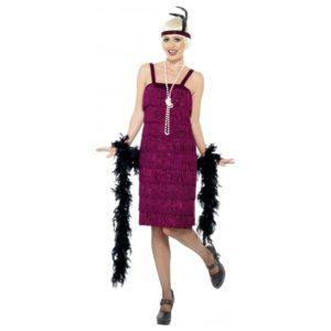 Charleston Flapper dress