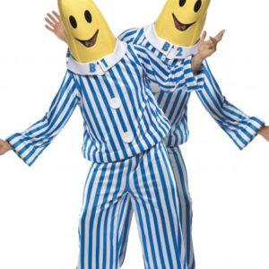 Original Bananas in pajamas