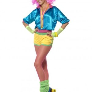 80's Skater Girl | Costume Hire Brisbane | Camelot Costumes