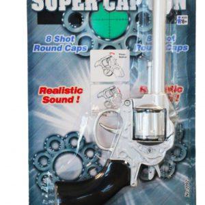 Super Cap Revolver