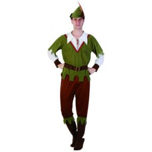 Robin Hood | Costume Hire Brisbane | Camelot Costumes