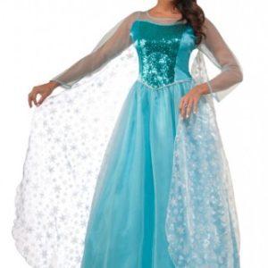 Elsa | Costume Hire Brisbane | Camelot Costumes