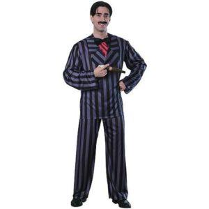 Gomez Addams | Costume Hire Brisbane | Camelot Costumes