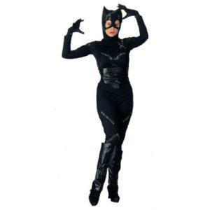 Catwoman | Costume Hire Brisbane | Camelot Costumes