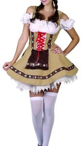 Oktoberfest Honey | Costume Hire Brisbane | Camelot Costumes