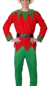 Happy Elf | Costume Hire Brisbane | Camelot Costumes