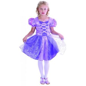Purple Princess | Costume Hire Brisbane | Camelot Costumes