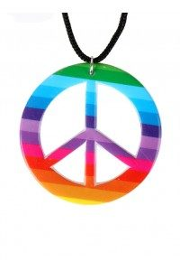 Peace Medallion