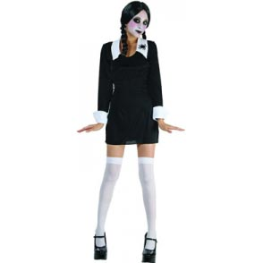 Creepy Schoolgirl | Costume Hire Brisbane | Camelot Costumes