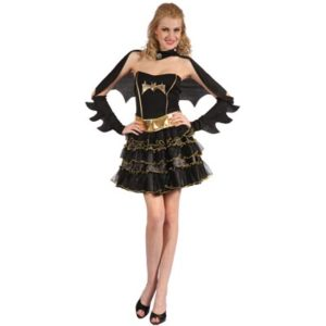 Bat Girl | Costume Hire Brisbane | Camelot Costumes