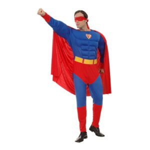 Superman | Costume Hire Brisbane | Camelot Costumes