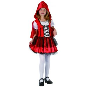 Little Red Riding Hood | Costume Hire Brisbane | Camelot Costumes