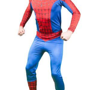 Spiderman | Costume Hire Brisbane | Camelot Costumes