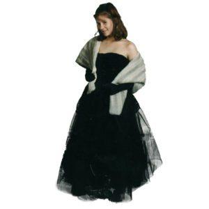 1950's Ball Dress