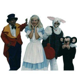 Alice In Wonderland | Costume Hire Brisbane | Camelot Costumes