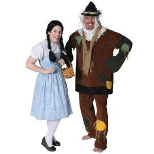 Wizard of Oz – Dorothy