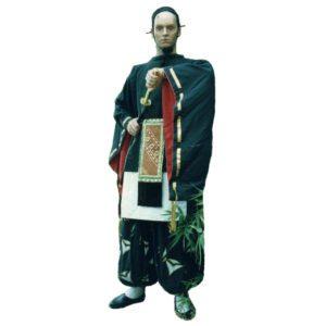 Japanese Mikado