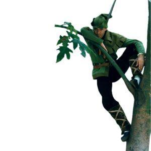 Robin Hood (Archer)