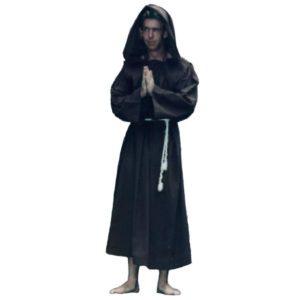 Monk (Benedictine, Franciscan, Friar Tuck)